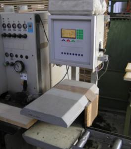 Messung der Holzfeuchtigkeit